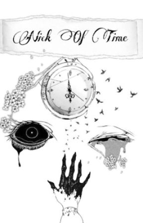 Nick of time |NARUTO|  by akatsukislut