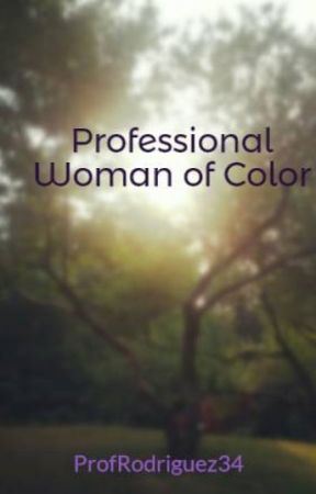 Professional Woman of Color by ProfRodriguez34