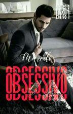 Marido Obsessivo by mauriceiarocha