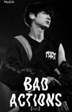 Bad Actions [ChanLu]  by HiChan-Nyanya