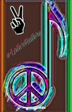 #LaterHaters by FlightlessByrd29