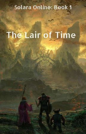The Lair of Time by Tycomaru