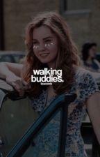 Walking Buddies // IT by straykakashi