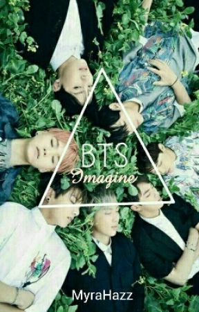 BTS Imagine by MyraHazz