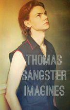 Thomas Sangster Imagines by theGreatGrizzly