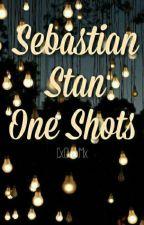 Sebastian Stan One Shots by CxCxCxMx