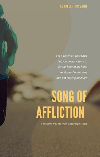 Song of Affliction