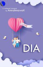 DIA by Amrahmawati