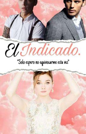 El Indicado  by GeneBiersack