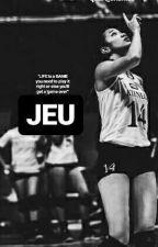 JEU (EDITING) by quart_shamet