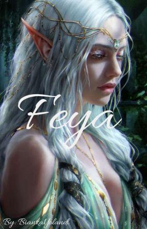 Feya  by BiankaYolandi