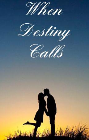 When Destiny Calls by JoelBogo121