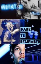 Dare To Remember (L.S) by bebygun