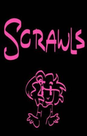 SCRAWLS by Catnoodke