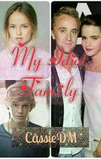 My Idiot Family by CassieDM