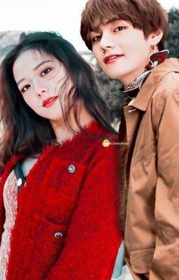 [Taehuynh-Jisoo] Hãy ở lại bên anh