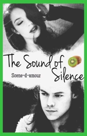 The Sound of Silence // H.S. by Scene-d-amour