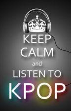 ♡ Kpop Lyrics! ♡ by _SOS911_
