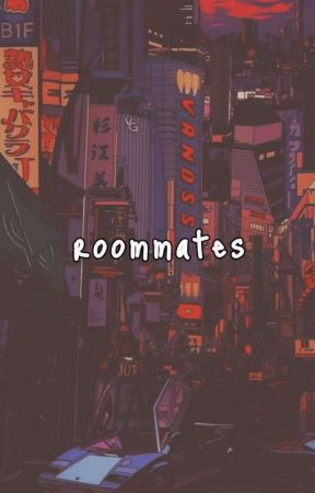 roommates { a skz ff } by kwonstar
