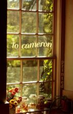 to cameron by printed