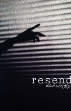 resend by echoingly