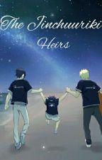 The Jinchuuriki's Heirs by MintLoki