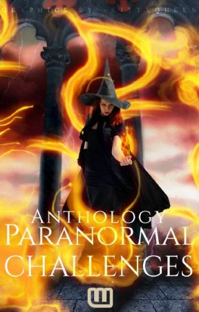 Paranormal Challenges Anthology by ParanormalCommunity