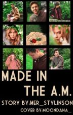 Made in the A.M.  by Mer_Stylinson