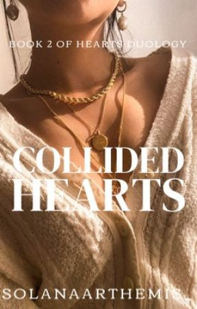 Collided Hearts | Ricci Rivero  by solanaarthemis_