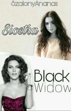 Siostra Black Widow by SzalonyAnanas