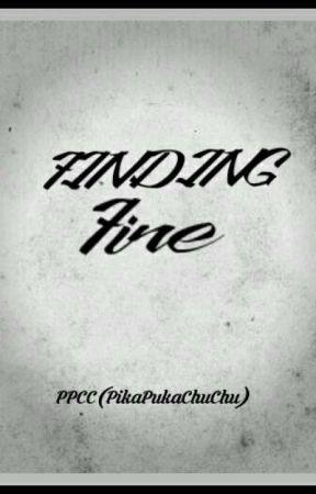 Finding fire by dearwriter13