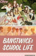 Bangtwice: In Love With Our Bullies??(Discontinued) by bangtwice_4urever