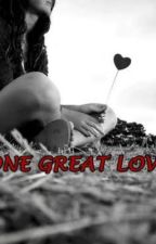 ONE GREAT LOVE. ♥ by YhaleCoquilla