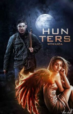 Hunters by WOWanda