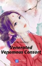 Venerated Venomous Consort by jjjlovesme18