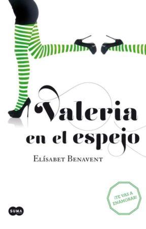 Valeria en el espejo by Elísabet Benavent Book in PDF or Epub by Jorn_Goldblatt