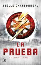 La prueba (La prueba) by Joelle Charbonneau Book in PDF or Epub by Roberto_Diogo
