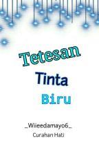 TETESAN TINTA BIRU by WiieeDamay06
