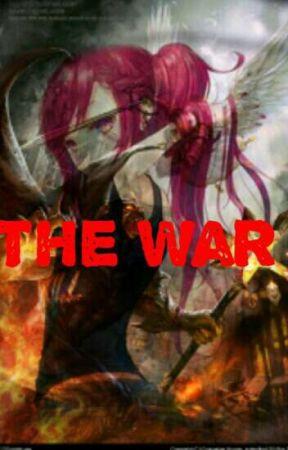 The war by Senpai_lover15