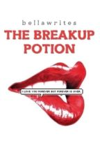 The Breakup Potion by bellawrites