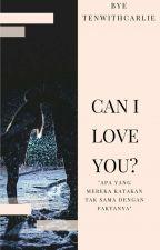 Can I Love You? {Suga & Eunji} TAMAT by TenwithCarlie