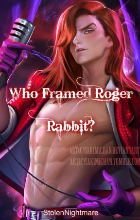 Who Framed Roger Rabbit? (Male Jessica Rabbit x Toon Detective Reader) by StolenNightmare