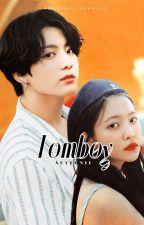 tomboy° j.jk & k.yr by aeyeonii