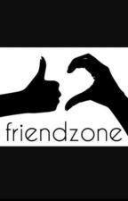 Friendzone-Moja opowieść. by KatteJon