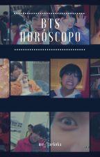 Horóscopo BTS❤ Terminada by Taekoka