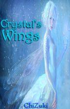Crystal's Wings by Inoue_Mizuki