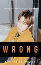 WRONG | bbh -Complete- by _obolor_