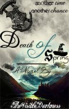Death of Spring by TheVisibleDarkness