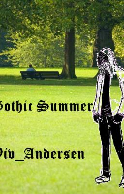 Gothic Summer RESTRICTED (boyxboy) (incest)