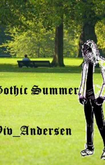 Gothic Summer RESTRICTED (boyxboy) (incest)